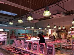 Grocery Light Solutions