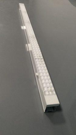 Lichtbandsysteme Upgrade Modul LED Ersatz Module ( Retrofit) fuer T5 und T8 Lichtbaender diverser Europaeischer Hersteller