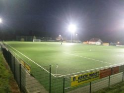 Sports fields LED Flood Light solutions