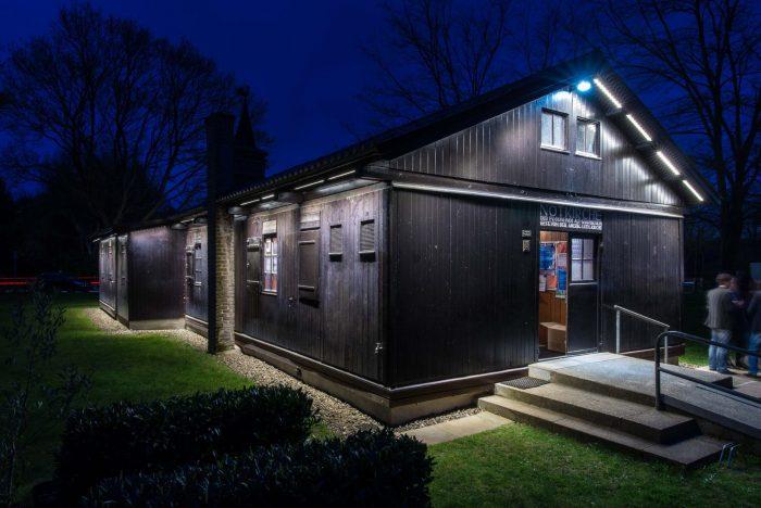 indoor or outdoor LED Wallwasher